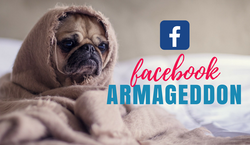 Facebook Armageddon – what every small business owner needs to know