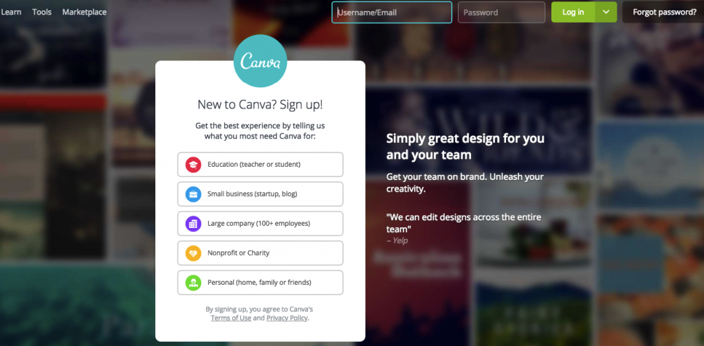 10 Tools for Small Business Owners to Maximise Productivity - Canva