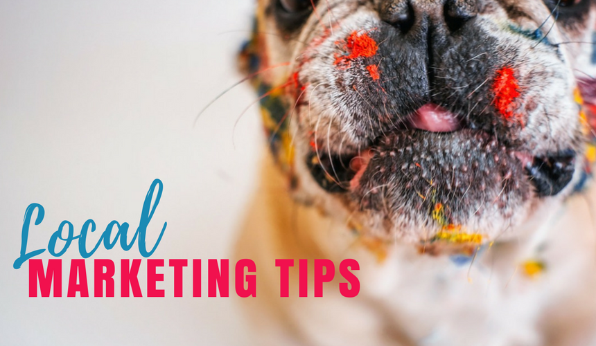 Ten Marketing Tips to Rock your Local Business