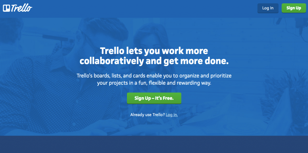 10 Tools for Small Business Owners to Maximise Productivity - Trello