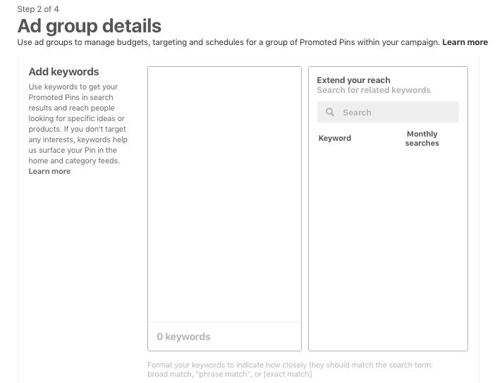 Pinterest Keyword Checker-0